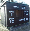 Junior Extended Scorebox
