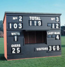 Senior Extended Scorebox